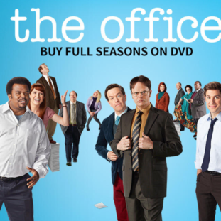 The Office 5