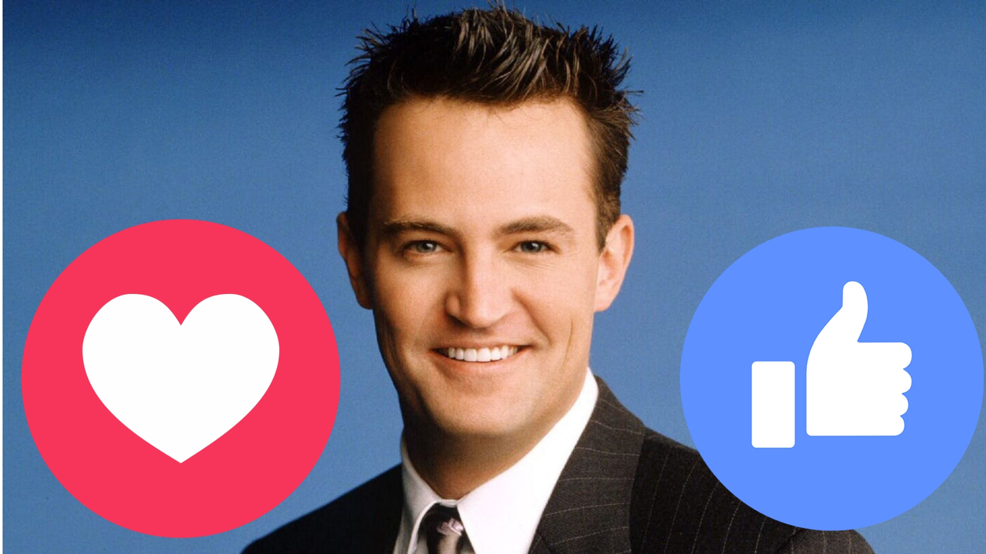 How well do you know Chandler Bing? [10 Questions] 10