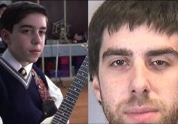 """Child Actor From """"School of Rock"""" arrested for Stealing Guitars 2"""