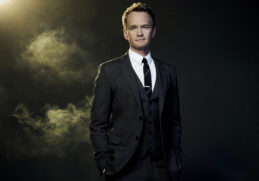 How well do you know Barney Stinson? 2