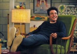 How Well Do You Know Ted Mosby? 1