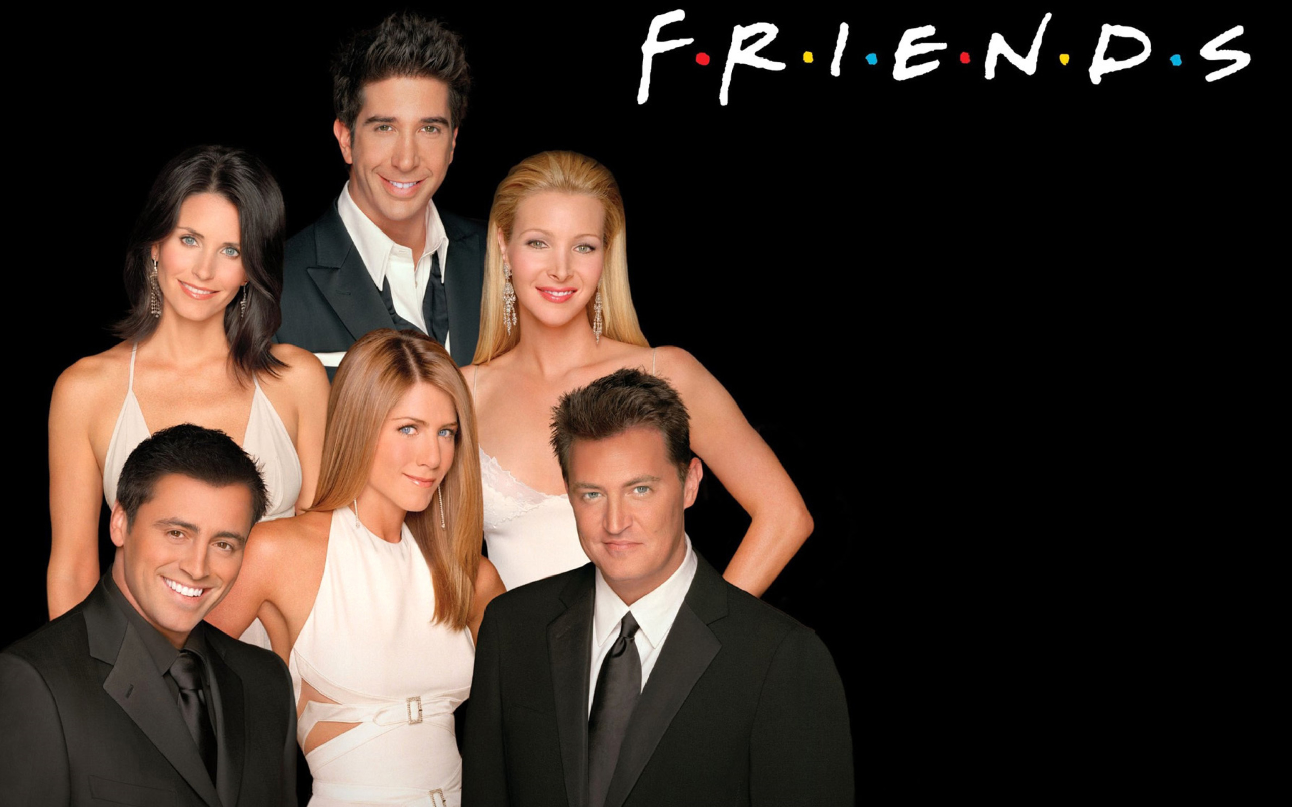 10 Secrets about friends fan should know 1
