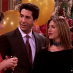 Can You answer 10 Love questions about Rachel and Ross? 29