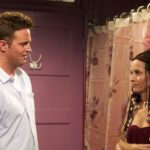 Can you answer 10 Love Questions about Monica And chandler 21