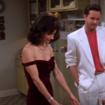 Can you answer 10 Love Questions about Monica And chandler 16