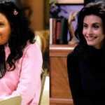 How well do you know Monica Geller? [10 Questions] 26