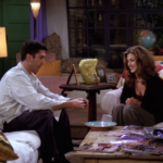 Can You answer 10 Love questions about Rachel and Ross? 28
