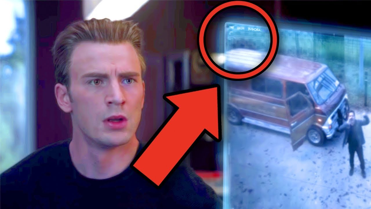 10 Facts About Avengers End Game that We missed 1