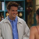 Can you answer 10 Love Questions about Monica And chandler 15