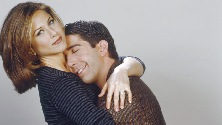 Can You answer 10 Love questions about Rachel and Ross? 11