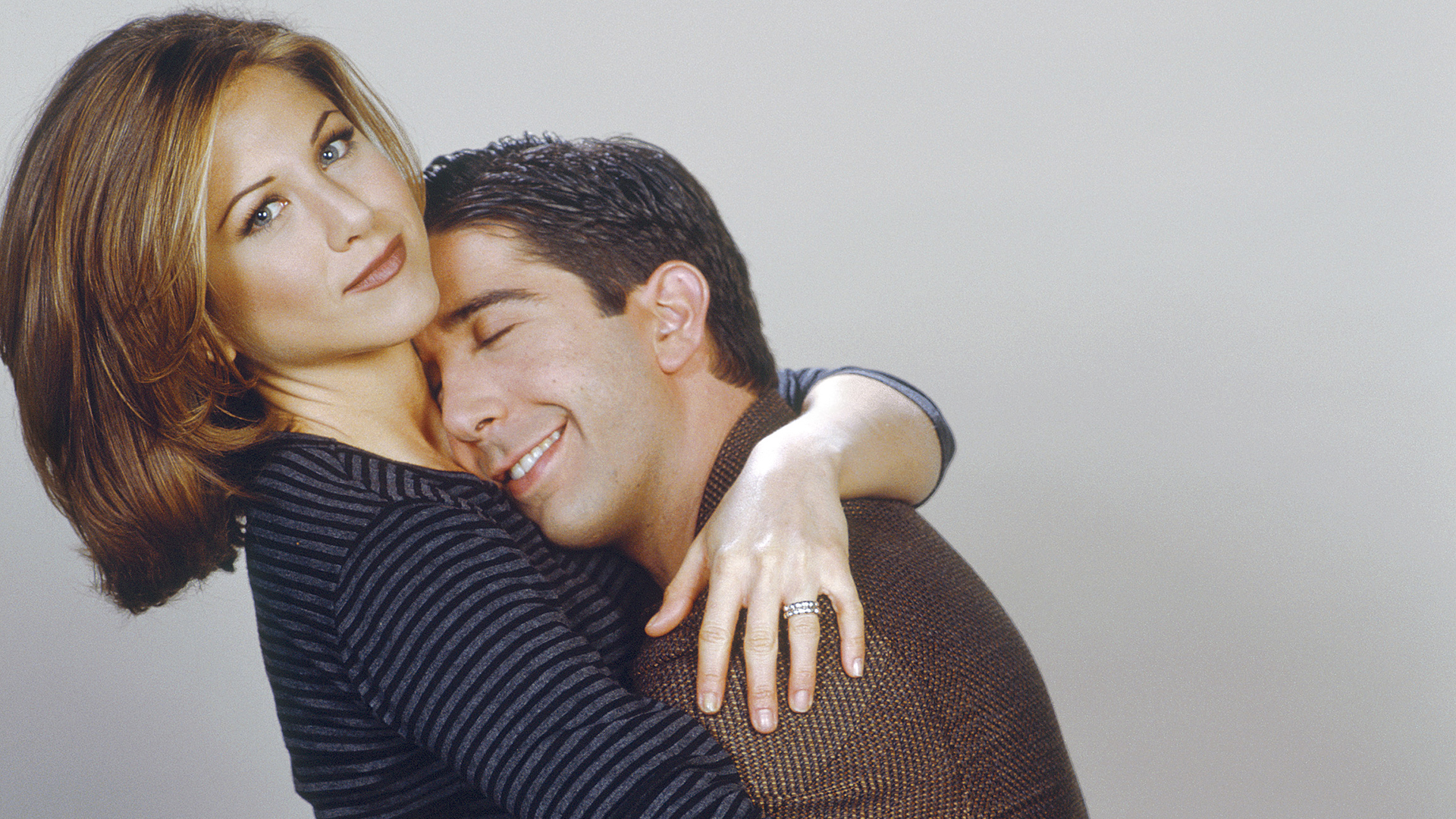 Can You answer 10 Love questions about Rachel and Ross? 5