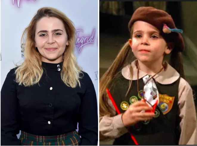 Can you recognize these 6 Child actors from FRIENDS? 6