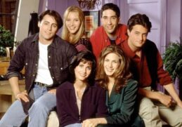 10 Most Hardest Quiz from Friends 9