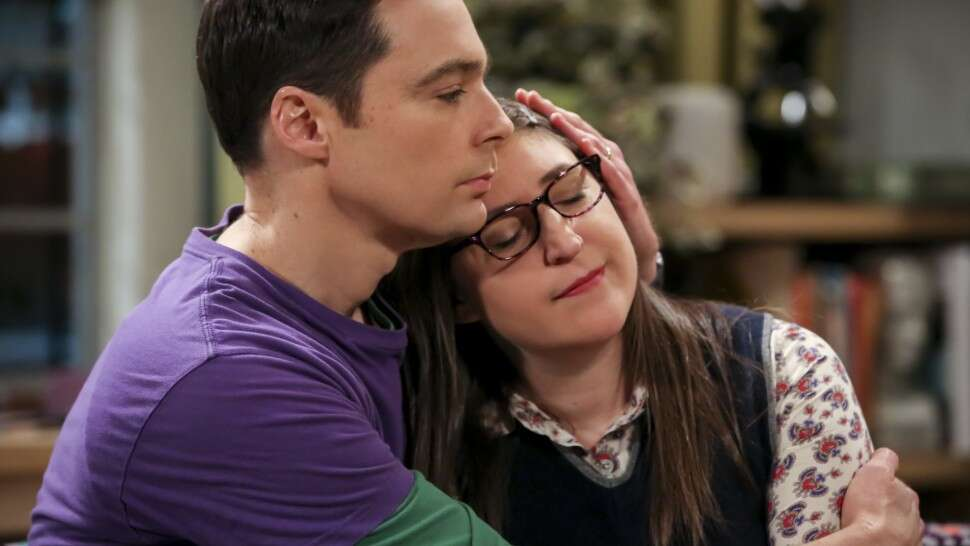 How Do Amy And Sheldon Meet? 2