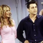 10 hardest question about the love life of Joey 21