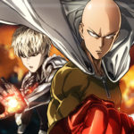 Can You Answer all 10 question Correct from One Punch Man Quiz 12