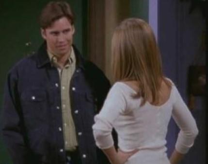 Monica goes on a date with Rachel's old high school boyfriend 9