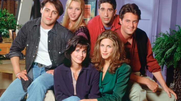 Can you finish these 10 lines from season 2 Friends 11