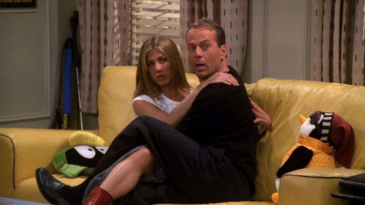Rachel dated this man who is the father of Ross's Student 5
