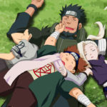 Can you get a perfect 10 on Naruto's Quiz 14