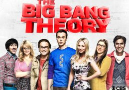 "Only True fan can Score 10/10 in This ""Big Bang Theory"" Quiz 11"