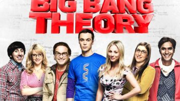 "Only True fan can Score 10/10 in This ""Big Bang Theory"" Quiz 18"