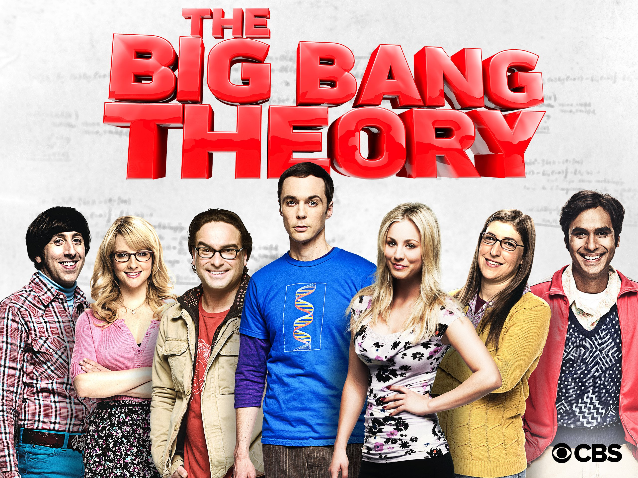 """Only True fan can Score 10/10 in This """"Big Bang Theory"""" Quiz 1"""