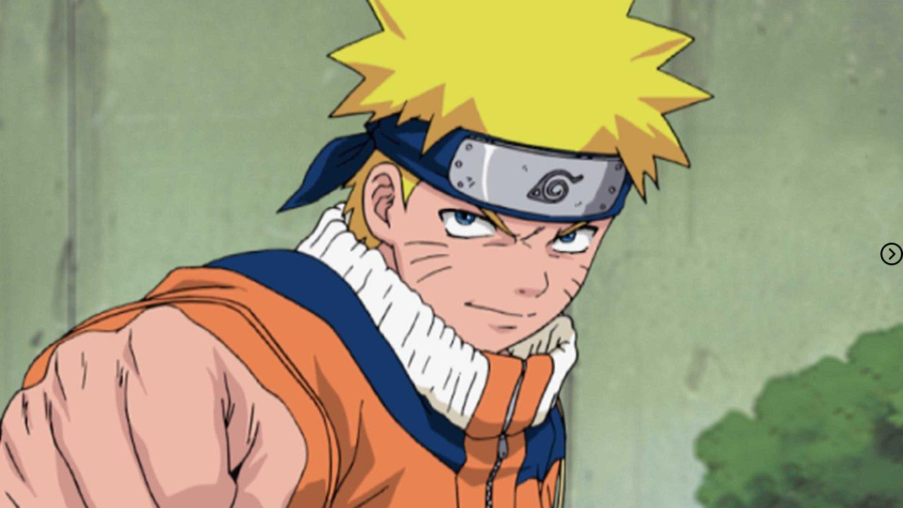 Can you get a perfect 10 on Naruto's Quiz 1
