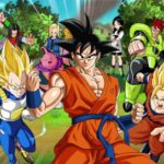 "Can you Score 15/15 in ""The most hardest questions of Dragon Ball Z"" 29"