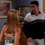 can you answer 10/10 about the love life of Ross 16
