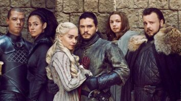 Can you score 10/10 in this Games of Thrones quiz 13