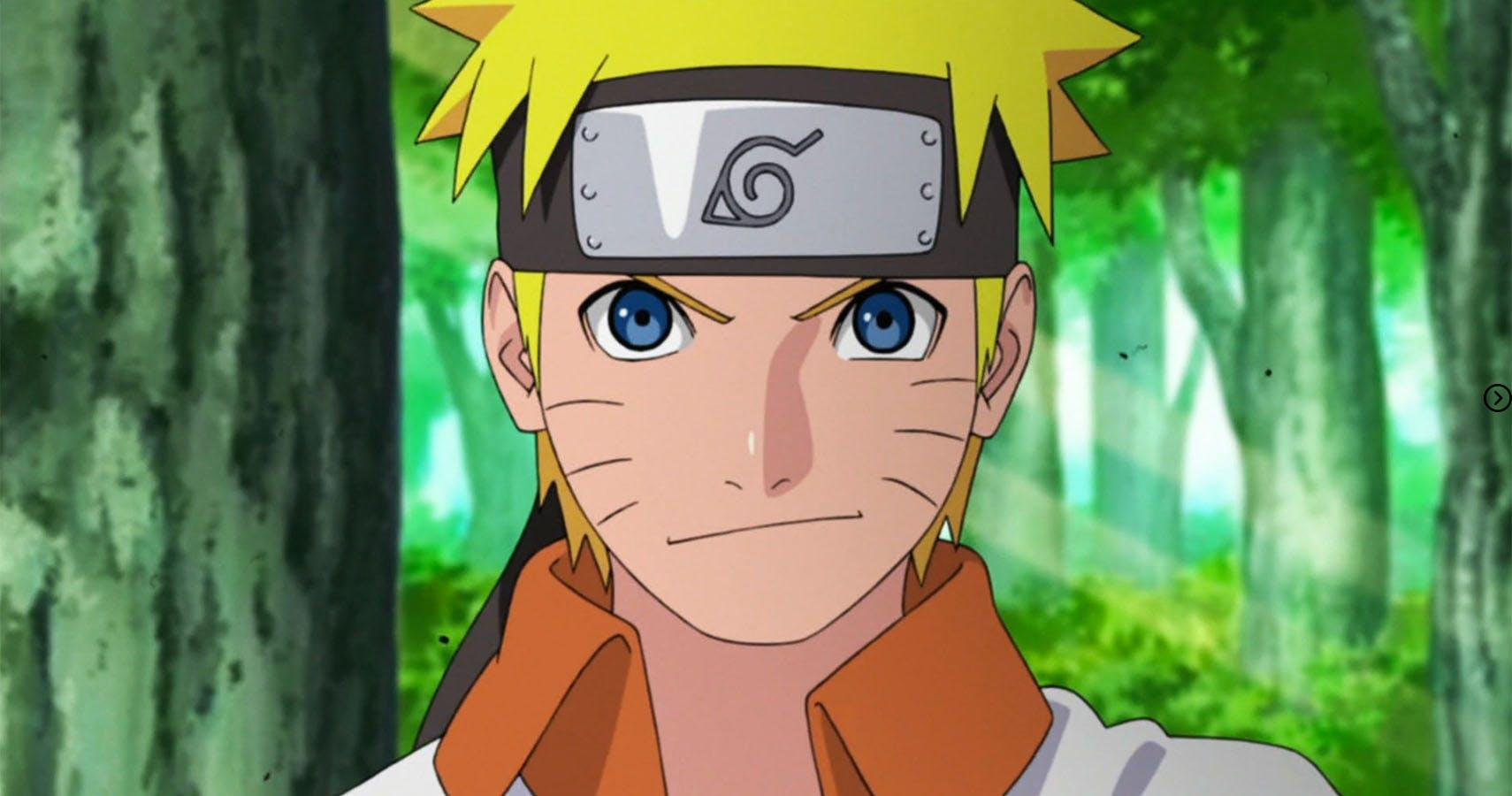 Can you finish these 10 quiz about Naruto 1