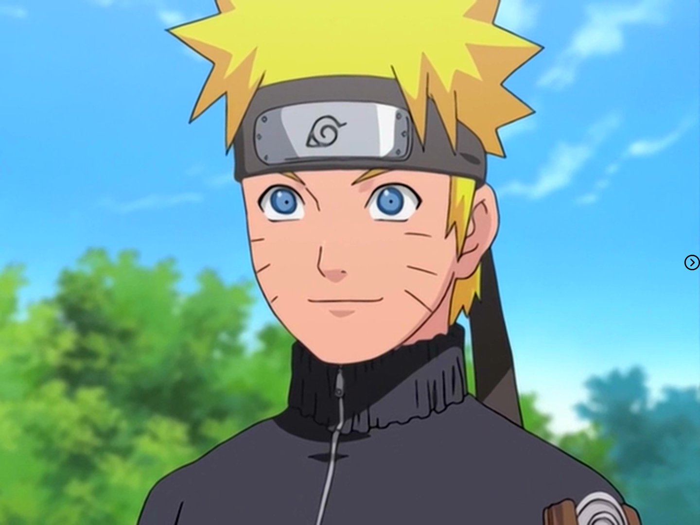 Can you get a perfect 10 on Naruto's Quiz 21