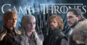 Can you score 10/10 in this Games of Thrones quiz 12