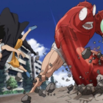 10 Question that give you hard time to answer about ONE PUNCH MAN 13