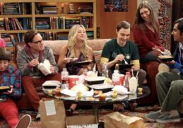 Can you Answer these 10 Question from THE BIG BANG THEORY 9