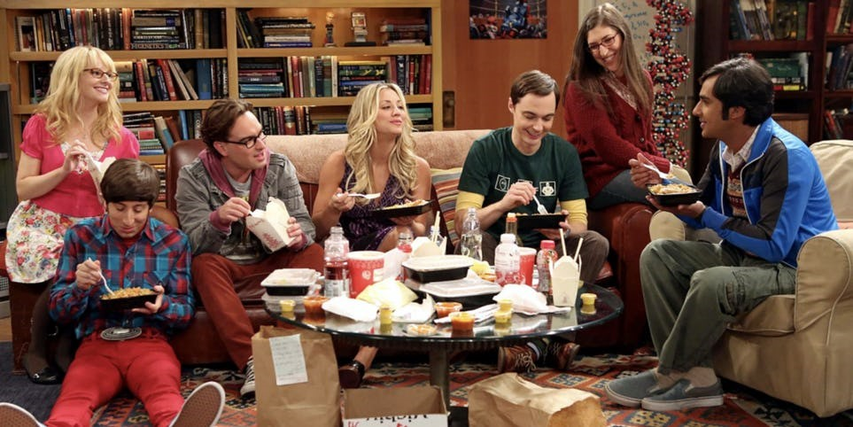 Can you Answer these 10 Question from THE BIG BANG THEORY 1