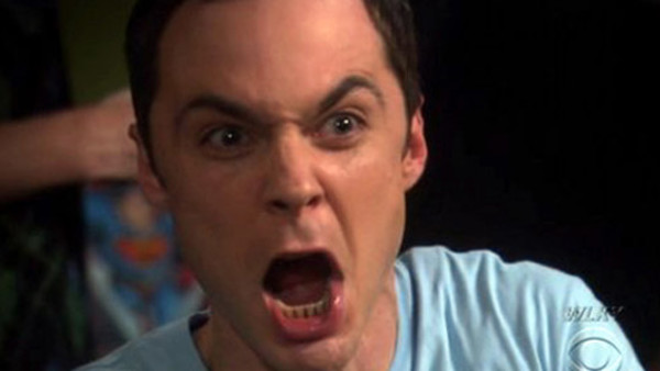 What Does Sheldon Hates Most? 3