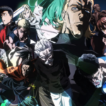 Can You Answer all 10 question Correct from One Punch Man Quiz 17