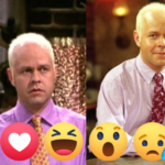 How well do you know Gunther? Friends Trivia [10 Questions] 6