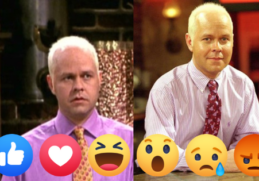 How well do you know Gunther? Friends Trivia [10 Questions] 9