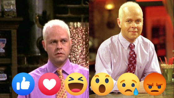 How well do you know Gunther? Friends Trivia [10 Questions] 4
