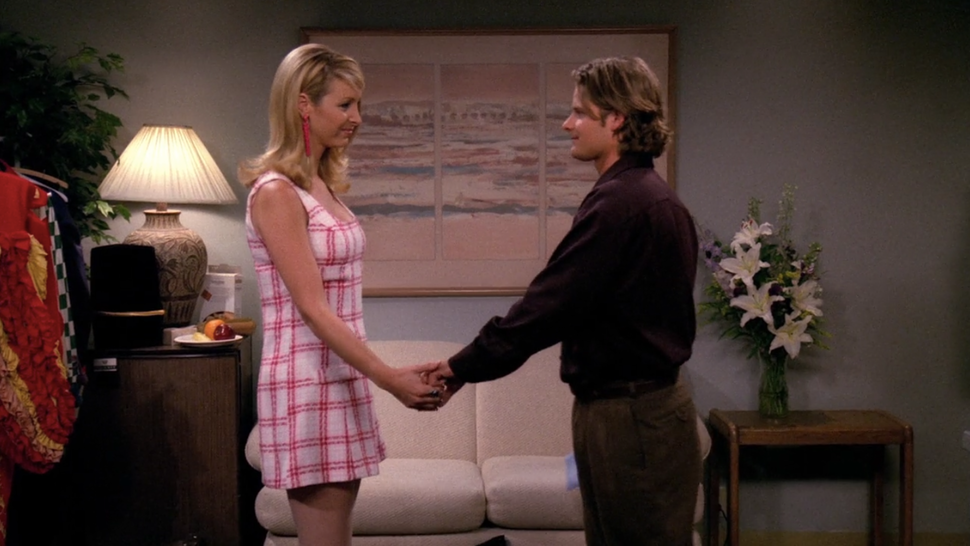Can you Score 10/10 about the DATING LIFE of Phoebe 21