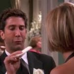can you answer 10/10 about the love life of Ross 17