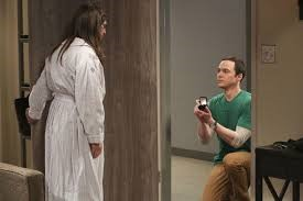 What Makes Sheldon Finally Ask Amy To Be His Girlfriend? 7