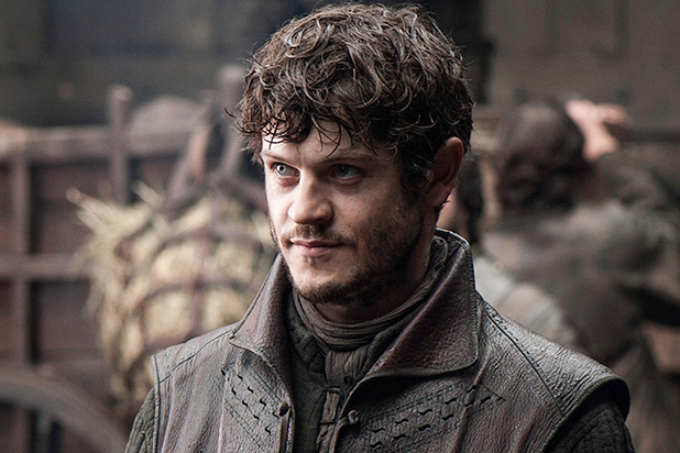 Iwan Rheon, Who Played Ramsay Bolton, was almost cast as which character? 7