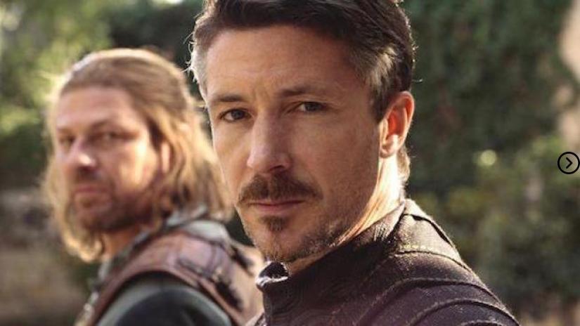 Who killed Petyr Baelish? 4