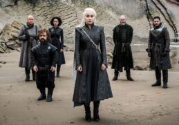 "10 Hard Quiz to answer about ""The Game of Thrones"" 6"