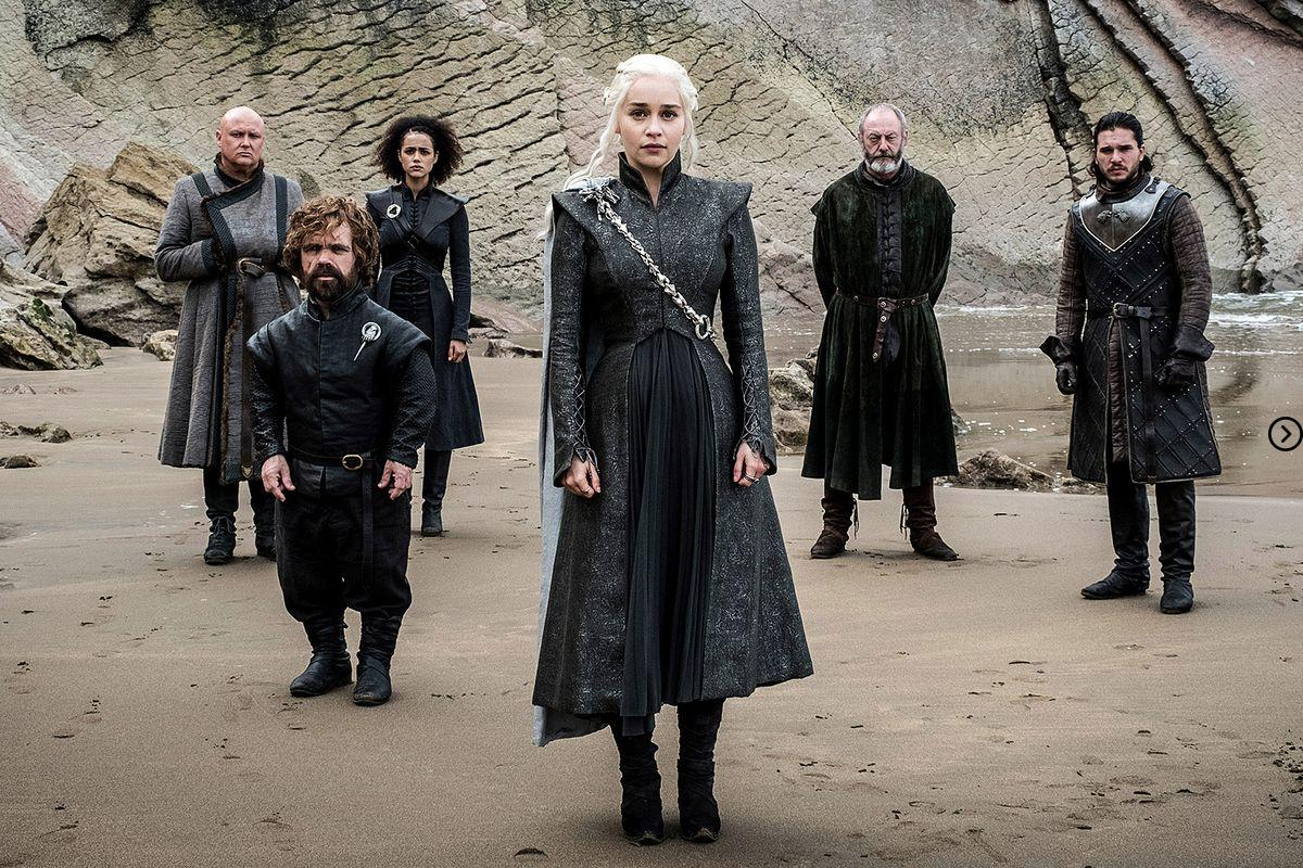 "10 Hard Quiz to answer about ""The Game of Thrones"" 1"