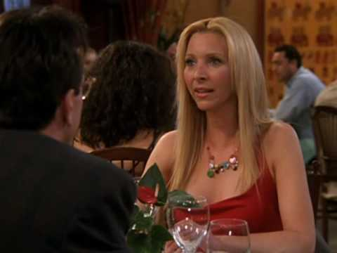 Phoebe married her supposedly homosexual friend 3